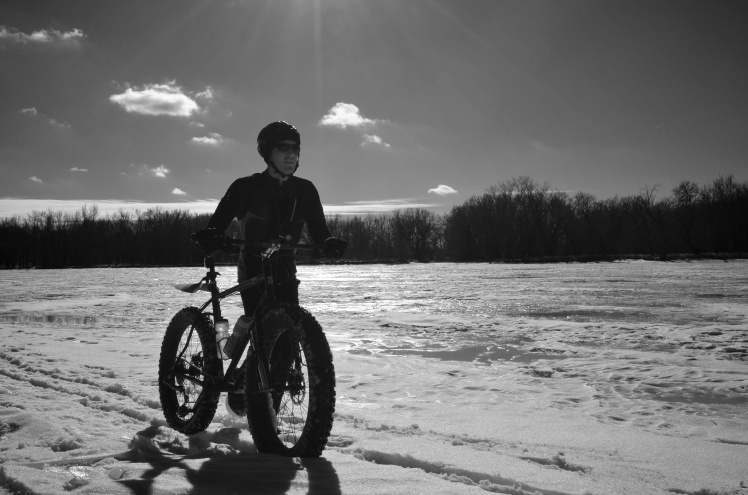 Cedar Rapids, Iowa Surly Pugsley Fat Bike