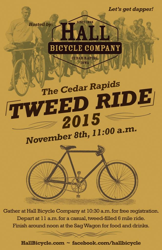 tweed ride 201572