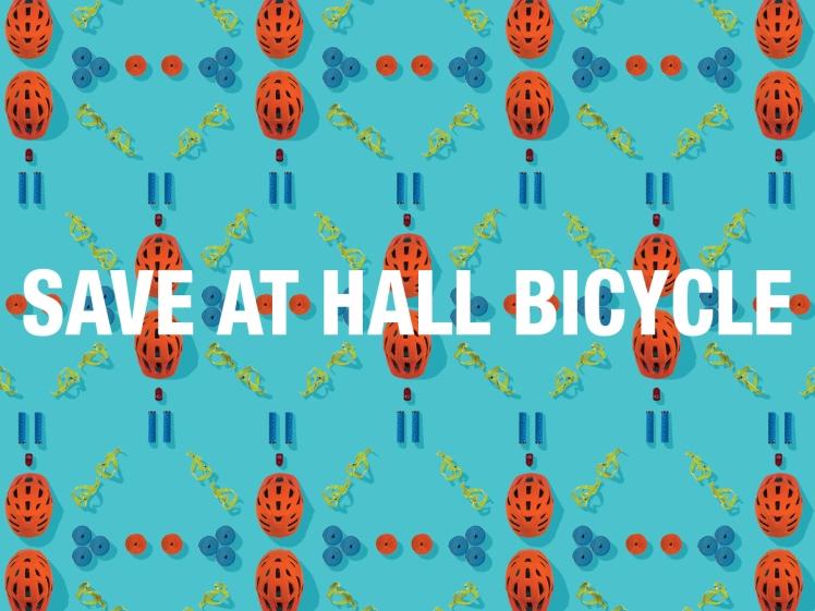 Save At Hall Bicycle, Trek Fest Bike Sale