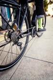 Trek Conduit + Pedal Assist E- Bike at Hall Bicycle Company, Cedar Rapids, Iowa