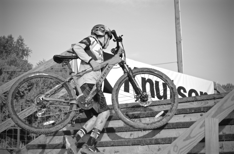 Jingle Cross 2016, UCI Cyclocross World Cup, Cedar Rapids, Iowa City, Iowa, Hall Bicycle Company