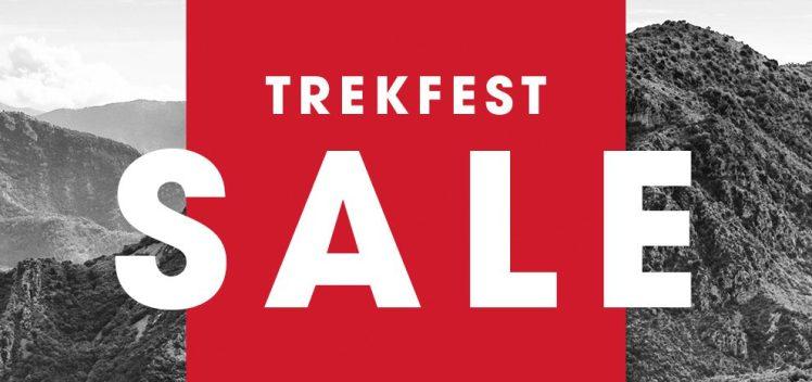 Hall Bicycle, TrekFest 2017 Sale, Cedar Rapids, Iowa