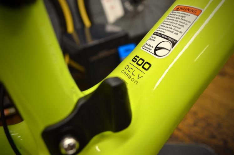 Custom Trek Boone, Shimano Ultegra, Bontrager Aeolus Wheels, Hall Bicycle Company, Cedar Rapids, Iowa, Trek Bikes, Cyclocross, OCLV 600 carbon