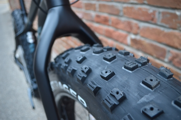 2018 Trek Farley 5 Fat Bike, Cedar Rapids, Iowa, Hall Bicycle Company, Trek Bikes