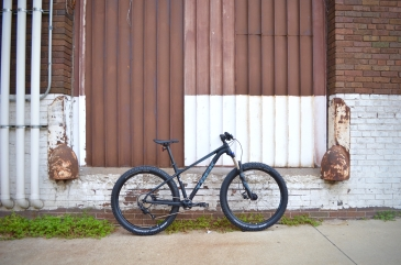 "2018 Trek Roscoe 7, Hall Bicycle Company, Cedar Rapids, Iowa, Trek Bikes, 27.5"" plus bike, mountain bike"